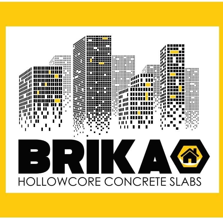 Brika Hollow Core Slabs | BRIKA SLABS